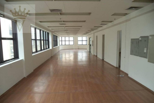 Sala Comercial, 188 M² - Venda Por R$ 1.694.520 Ou Aluguel Por R$ 8.250/mês - Parque Santa Cecília - São Paulo/sp - Sa0084