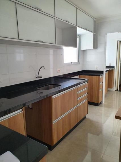 Sensacional Apartamento Com Móveis - Ap1336l