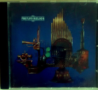 Pink Floyd 1995 Cd Relics Made In U.k. Oportunidad