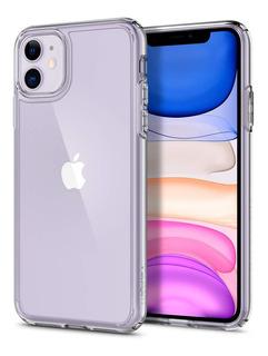 Protector Case iPhone 11 Spigen Ultra Hybrid