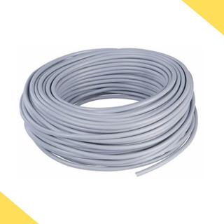 Cable Super Plastico 2x4 Mm Aprobado Por Ute
