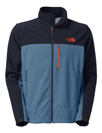 Campera Trekking Deportiva The North Face Impermeable