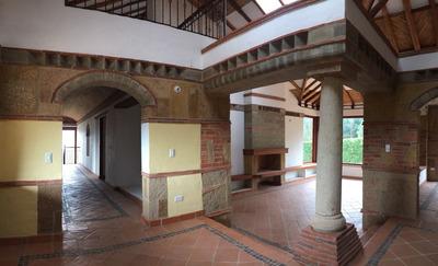 Venta De Casa En Villa De Leyva Conjunto