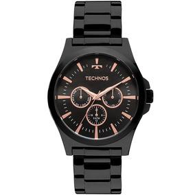 Relógio Technos 6p29ajl/4p - Original Com Nota Fiscal