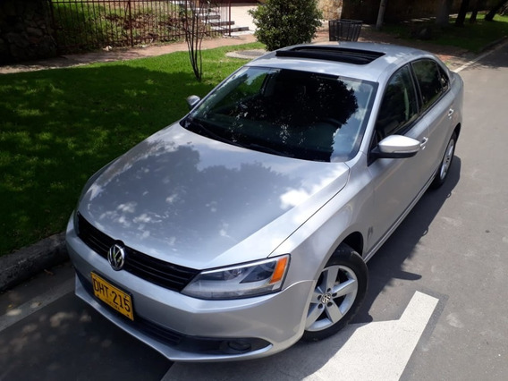 Volkswagen New Jetta At