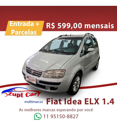 Idea Elx 1.4 Completo Flex Idea