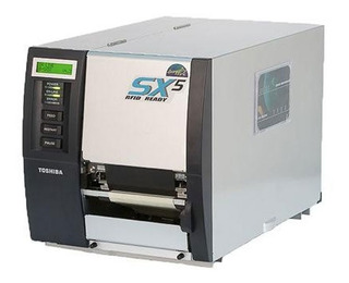Impresora De Tickets Termica Industrial Sx5 Tec Toshiba