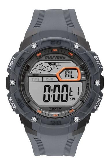 Relógio Mormaii Masculino Acqua Mo9670ac/8c Original Barato