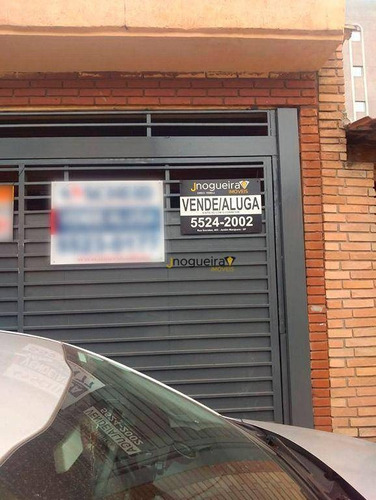 Imagem 1 de 30 de Sobrado Com 2 Dormitórios, 250 M² - Venda Por R$ 595.000,00 Ou Aluguel Por R$ 1.900,00/mês - Interlagos - São Paulo/sp - So0670