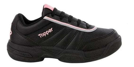 Topper Zapatillas Mujer - Tie Break Iii