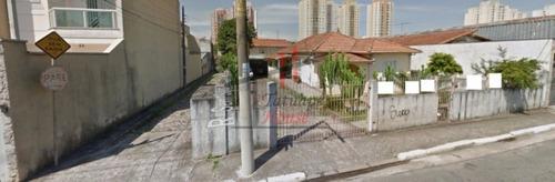 Terreno - Vila Talarico - Ref: 2626 - V-2626