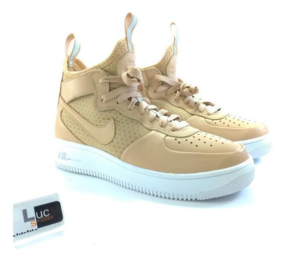 Tênis Nike Air Force 1 Ultra Mid Original