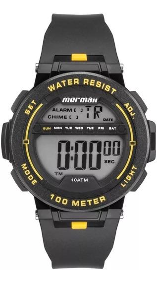 Relógio Mormaii Wave Masculino Mo9810/8y
