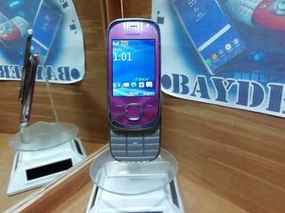 Nokia 7230 Fucsia Telcel