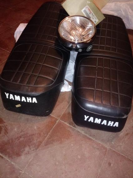 Yamaha Dx 100