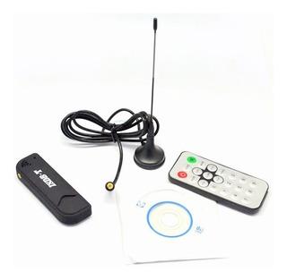 Receptor De Tv Digital Tda Para Pc