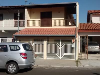 Excelente Casa Em Nova Odessa L 3 Quartos, Suite, Bom Local