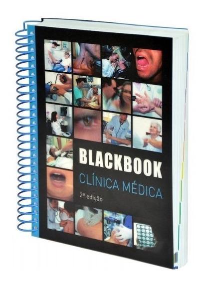 Livro - Blackbook - Clínica Médica