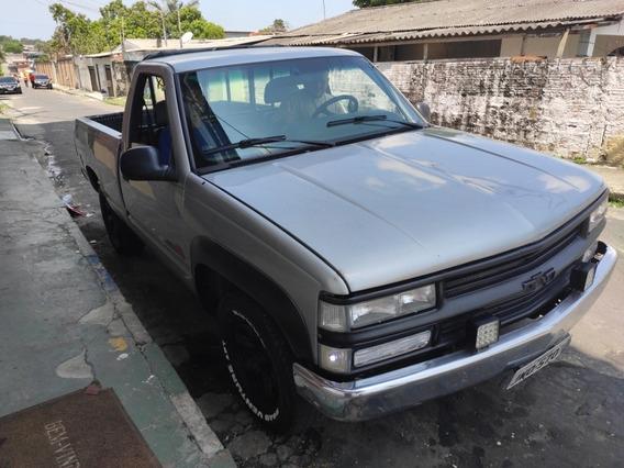 Chevrolet Gm Silverado