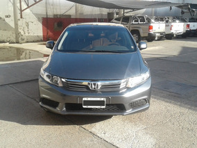 Honda Civic 1.8 Lxs At 140cv