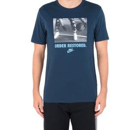 Camisa Nike Basquete 100% Original Casual Basquete+brinde