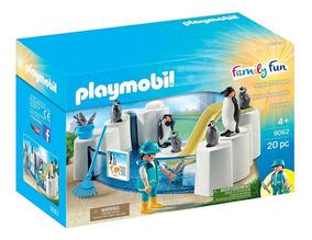 Playmobil - Pinguinário - 9062 - Sunny