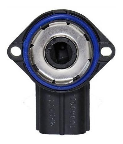 Sensor De Posição Borboleta Ford Focus 1.6 8v Rocam 03 A 07