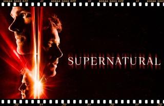 Sobrenatural Serie Todas As Temporadas Com Frete Grátis
