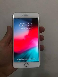 iPhone 6 Plus - Defeito