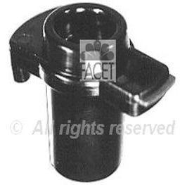 Rotor De Distribuidor Renault 19/21/clio 1.4 Ducellier