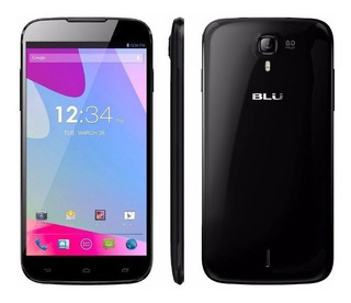 Celular Blu Studio 6.0 Hd 4core 1gb Ram 8mpx Pantalla 6 Pulg