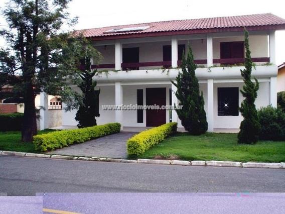 Casa Residencial À Venda, Condominio Village Paineiras, Pindamonhangaba. - Ca0074
