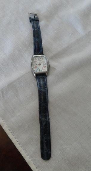 Relógio De Pulso Monte Carlo Fiore