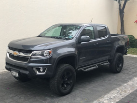 Chevrolet Colorado 3.6 Paq. C 4x4 At