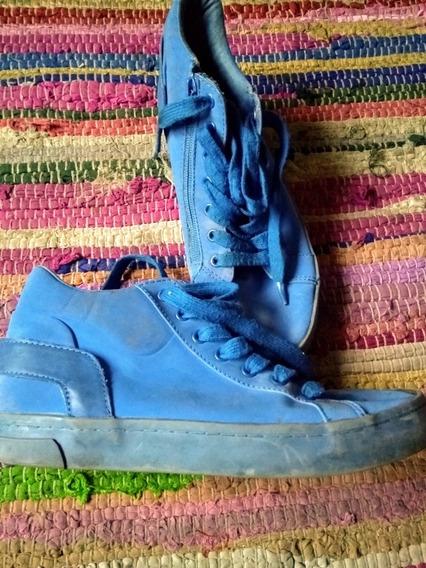 Liquido Zapatillas Importadas Marca Zara