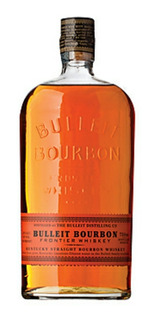 Whisky Bulleit Bourbon Frontier Whiskey X 700 Ml