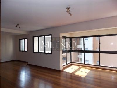 Apartamento - Vila Nova Conceicao - Ref: 38161 - V-57865844