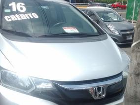 Honda Fit 1.5 Cool Mt 5 2016