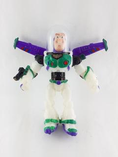 Figura Juguete Toy Story Muñeco Astronauta Buzz Lightyear