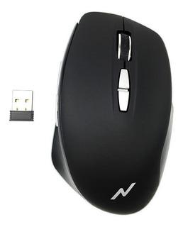 Mouse Gamer Inalambrico Noga Stormer St-610 Usb 1600 Dpi 7d