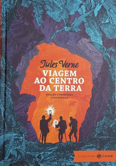 Box Viagens Extraordinárias - Jules Verne - Clássicos Zahar