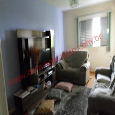 Venda - Apartamento - Centro - Americana - Sp - D3025