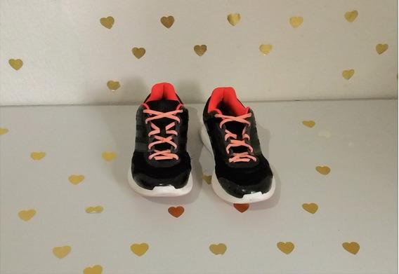 Tênis adidas Feminino Preto E Rosa