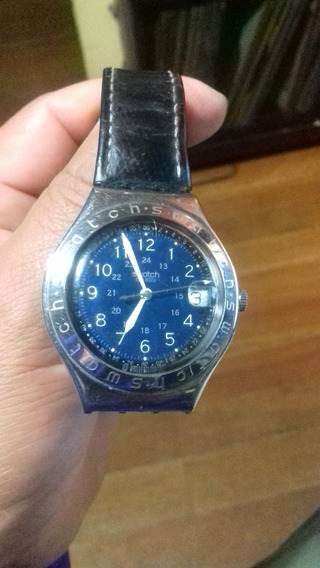 Relogio Swatch Irony 1993 Antigo