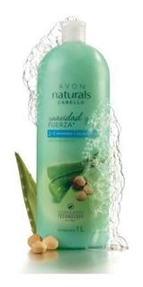 Shampoo Acondicionador Para Cabello/1 Litro/ Avon/ Nuevo