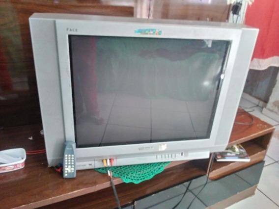 Tv Toshiba 29 Polegada E Conversor Multilaser
