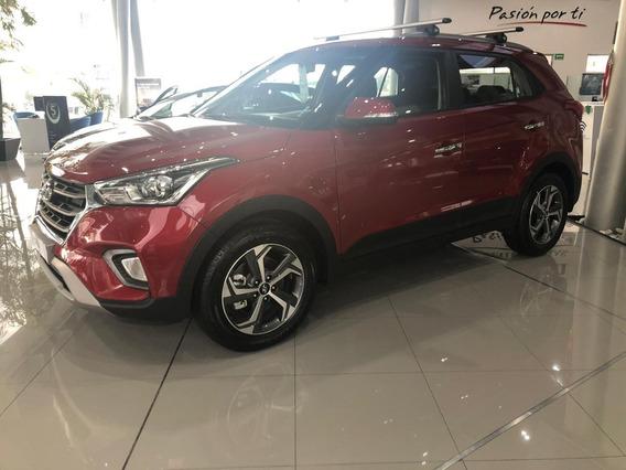 Nueva Hyundai Creta Gls Premium At 2019