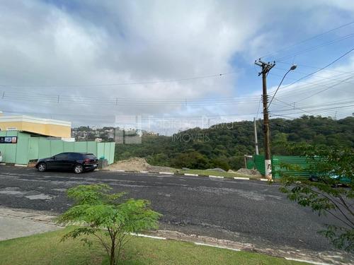 Imagem 1 de 6 de Terreno Em Condomínio Para Venda Em Arujá, Condomínio Arujá Hills Iii - Te0189_1-1919665