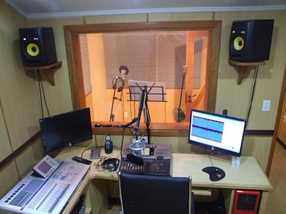 Produção Comerciais/spots/vinhetas/chamadas Tv/rádio/volante