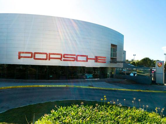 Porsche Macan 2.0 252cv - Porsche Argentina